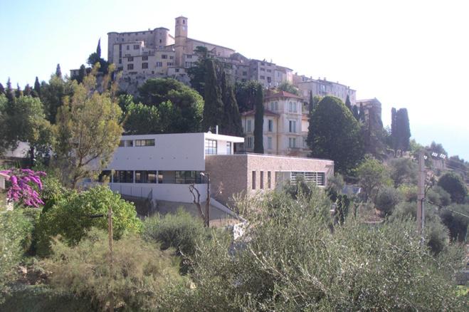 Groupe scolaire Carros village