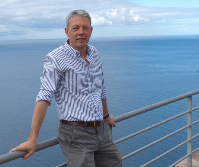 Frédéric Ferrero