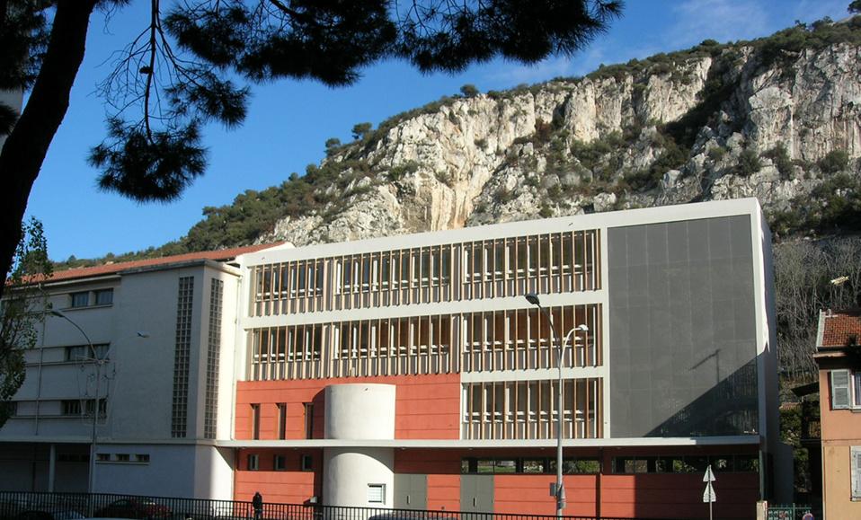Groupe scolaire Bon Voyage - Nice