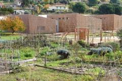 112 Creche Arman Ferrero-Rossi architectes