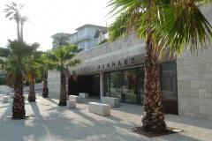 100 Musée Bonnard ferrero-rossi architectes