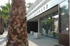 101 Musée Bonnard ferrero-rossi architectes