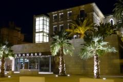 109 Musée Bonnard ferrero-rossi architectes