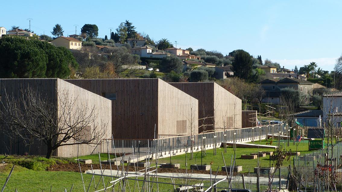 111 Creche Arman Ferrero-Rossi architectes