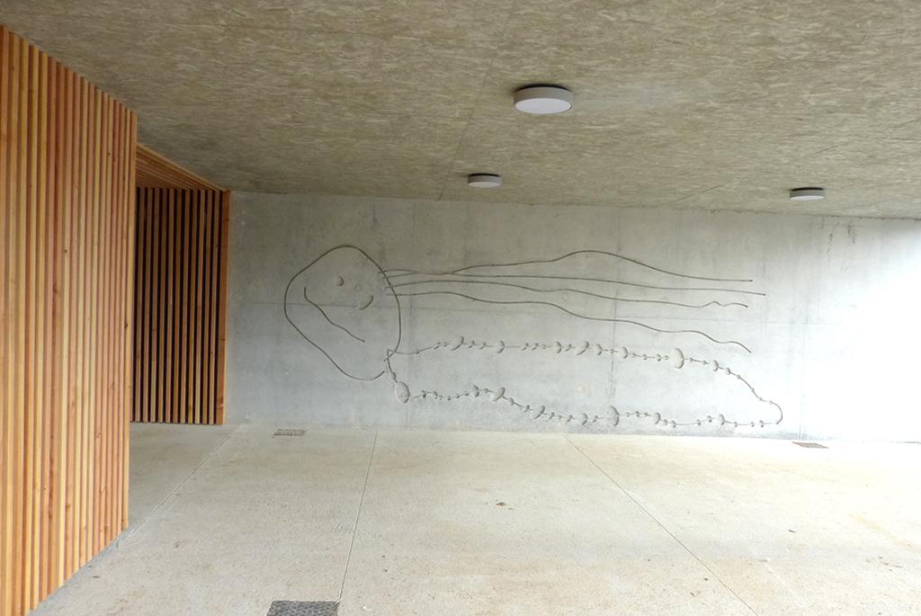 122 Creche Arman ferrero-rossi architectes