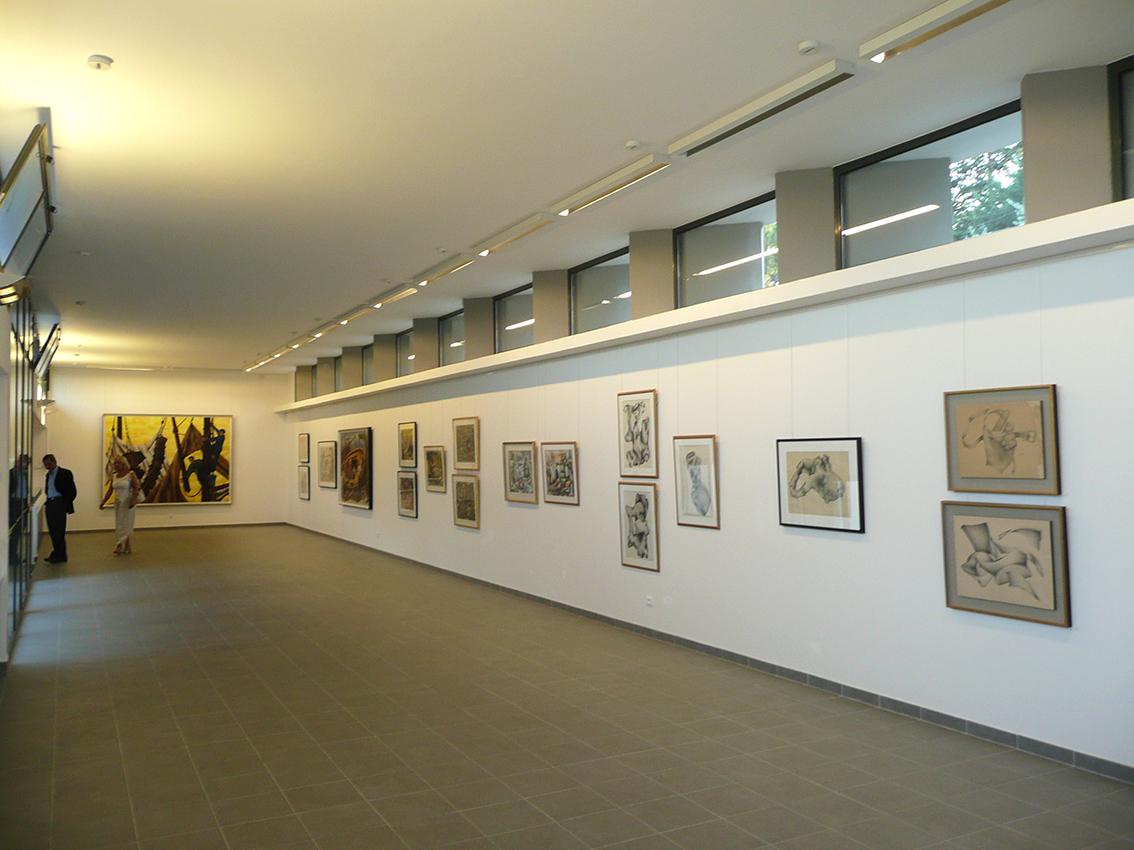 139 Musée Bauquier ferrero-rossi architectes