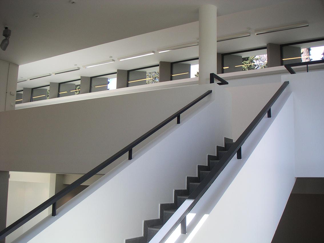 141 Musée Bauquier ferrero-rossi architectes